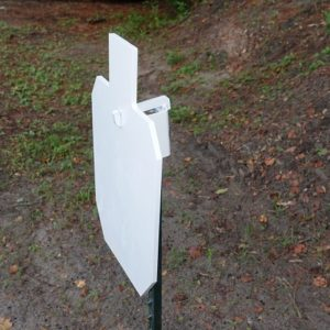 AR500 Hook Mount Steel Targets